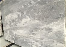 China Cloudy Grey Marble Stone Slabs&Tiles, Aether Grey/Shay Grey/Ash Grey&Gray Marble Stone Walling, Marble Floor Covering Tiles/Hotel Project Paving