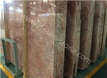 China Milan Red Marble Slabs&Tiles, Cream Red/Milan Red Agate Marble Stone Skirting/Wall Cladding/Wall Tiles