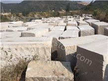 G681 Shirmp Red/Pink Sunset Red Granite Stone Blocks