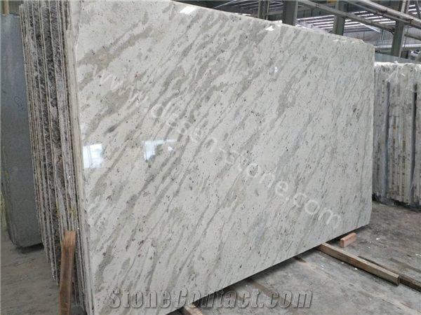 Rome White Marble Slabs Tiles