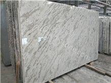 Rome White Marble Slabs&Tiles, White Rome/Bianca Romano/Bianco Roma/Blanco Romano Granite Countertops/Background/Vanity Tops/Jumbo Pattern/Kitchen Top