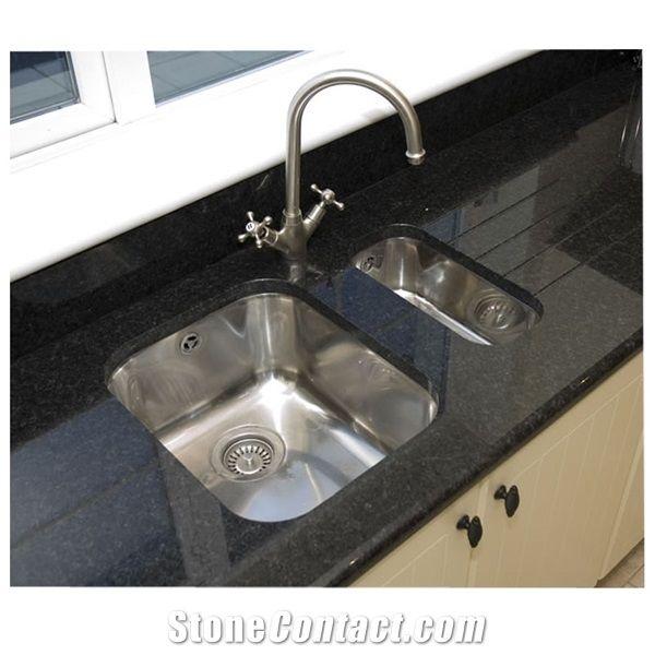 Angola Black Granite Kitchen Countertops Granite Topsantique Brown