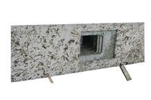 Bianco Antico Granite Bathroom Countertops/Surfaces/Brazilian Blanco Portiguar White Granite/Brazil Silver Granite Vanities