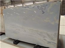 Blue Crystal Marble,Talli Blue Marble,Slabs,Tiles,Projects,Decoration