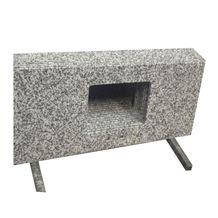 China G439 Granite Vanity Tops/Kitchen Surfaces/Granite Countertops/Bianco Sardo,Ocean White,Light Grey Vanities