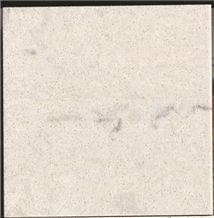Dove White Quartz Big Slabs, White Quartz for Countertops Kitchen Island Tops/Bar Tops/Table Tops/Bathroom Vanity Top/Bath Vanities Top
