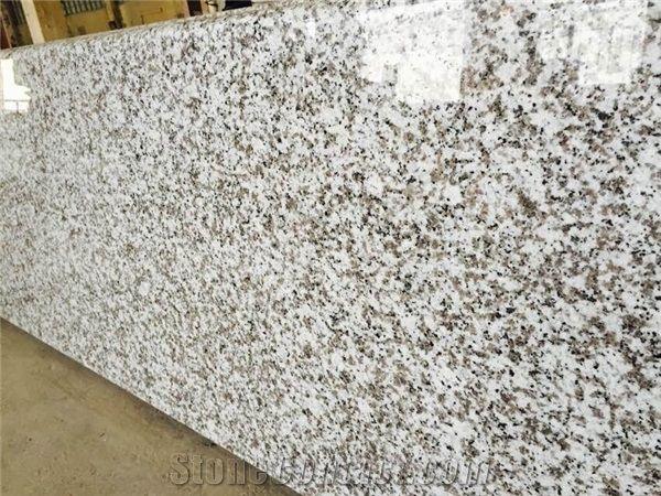 G439 Pauline Grey China Granite Slabs