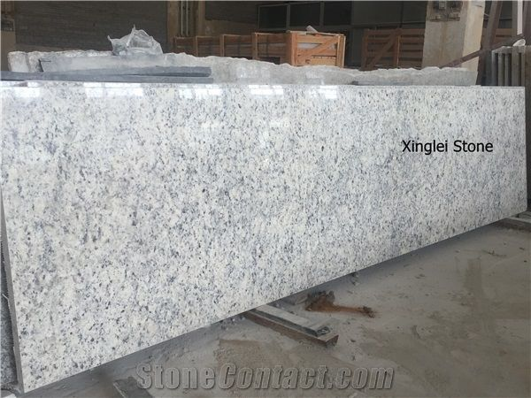 White Rose Granite Countertops Table Tops Brazil