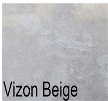 Vizon Beige Marble