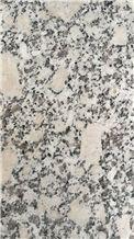 Polished G735 Pear White Granite Tiles for Floor Wall