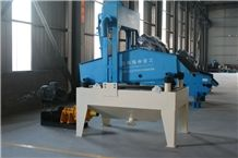 High Quality with Fine Sand Recycling System