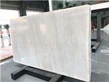 Cary Ice Jade Marble Slabs & Tiles, Kali Jade White Marble