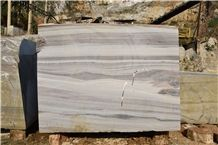 Jupiter Grey Marble Block, Viet Nam Grey Marble
