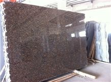 Baltic Brown Granite, Brown Granite Slabs Tiles