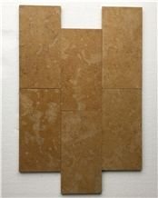 Hauteville E Limestone Tiles Honed