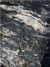 Orbicular Black Marble-Australia Black Marble
