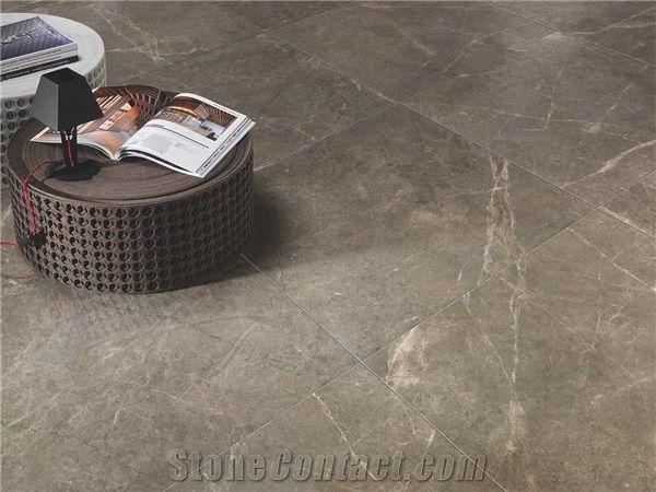 Ice Stone Taupe Ceramic Floor Tiles From Australia Stonecontact