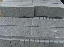 G654 Granite Slabs & Tiles, China Black Granite
