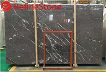 Cheap Polished Babylon Grey Marble Slab