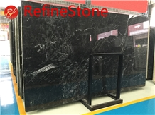 Italy Grey Marble Flooring Covering Paving Tiles
