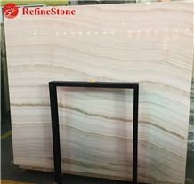 Turkey Agri White Onyx , Agri White Onyx Straight Wave Onyx