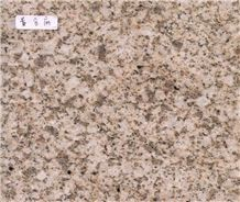 Xinjiang Gold Granite, Golden Hemp Granite