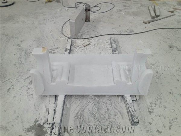 Fantastic China Han White Marble Fireplace Mantel Handcarved Flower Download Free Architecture Designs Lukepmadebymaigaardcom
