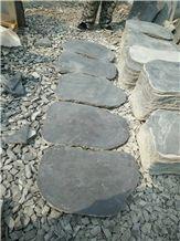 Bluestone Irregular Flagstone,Limestone Stepping,Paving,Paves,Steps
