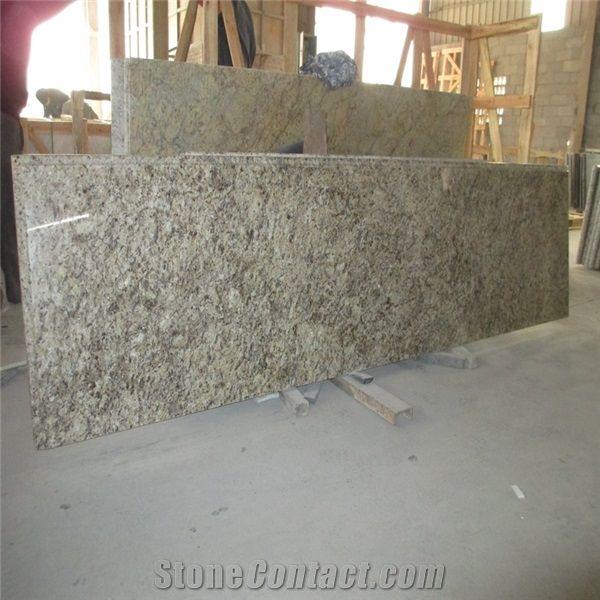 Granite Countertop Tile Backsplash
