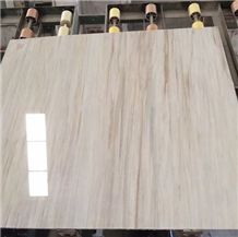 Hot Sale Factory Price Cut to Size Eurasian Wood Grain Marble Tile with Iso9001:2000 for Interior Decoration