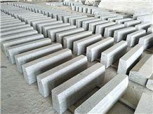 G603 Granite Kerbstone,Paving, Road Kerbs, Park Kerbstone, Grey Curbs
