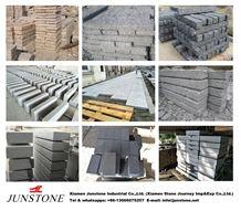 G603 Kerbstone,Black Basalt Curbs,Natural Kerbstone, Grey Kerbs
