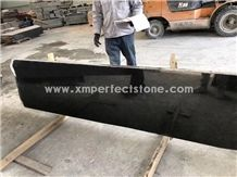 Black Granite Slabs, Small Slabs