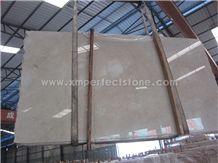 Crem Marfil , Spain Beige Marble Slabs
