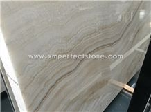White Onyx/Slabs/Tiles/Cut to Size/Polished Way