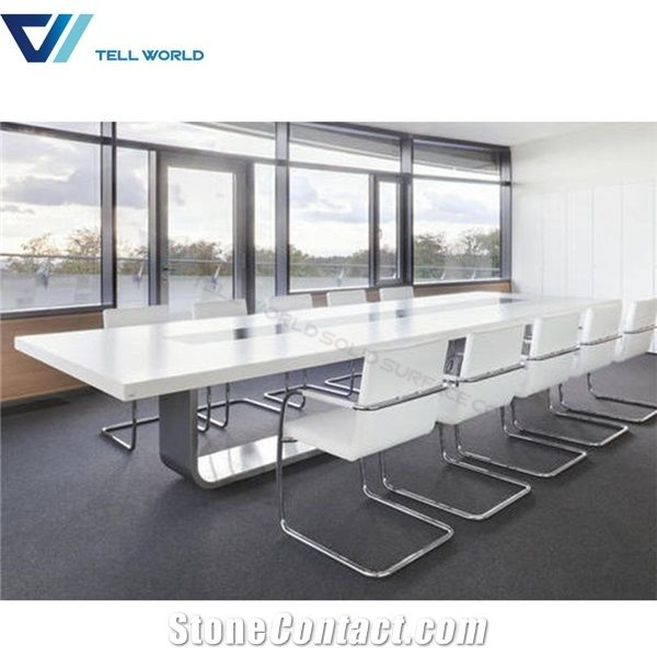 Shenzhen Office Supplies Table Power Sockets Office Meeting Table - Conference table power supply