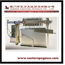 Sewage Filter Machine,Water Clean Machine for Stone Factory