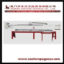 Stone Mitre Saw Stone 45° Cutting Machine for Marble and Granite