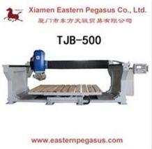 Tjb-500 Infrared Bridge Type Intergrated Edge Cutting Machine