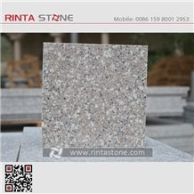 New G606 Granite Rosa Porrino Natural Pink Stone