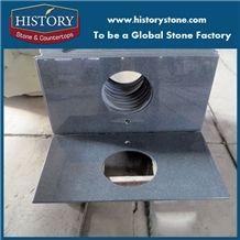 Granite Countertops Use for Vanity Tops,Black China Granite