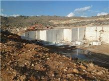 Marble Block-Botan Beige-Orion Cream-Botan Pink-Galaxy Beige Quarries for Sale in Turkey