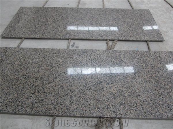 Brazil Granite New Caledonia With Price Skirting