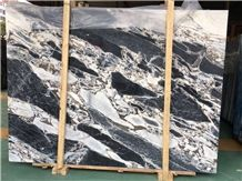 Titanic Storm / China High Quality Multicolor Marble Tiles & Slabs