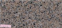 Pink Salmon Granite, Pink Hemp Granite Slabs, Tiles