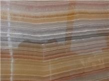 Onyx Blocks, Mexico Yellow Onyx