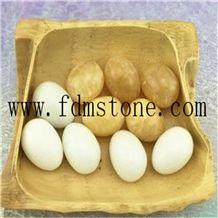 Natural Gemstones Kegel Crystal Eggs