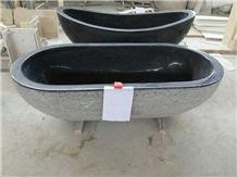 Natural Stone Limestone Bath Tub