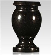 Granite Memorial Vases for Graves