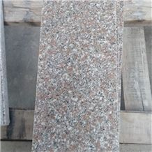 G617, Chinese Light Pink/Pearl Pink/Misty Rose Granite Window Sills in Good Price
